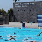 Camarillo High School Aquatic Center