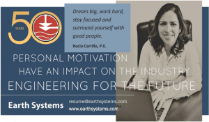 Earth Systems Careers