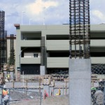 Chumash Casino Parking Structure