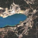 Sulphur Bank Mercury Mine Injection Evaluation