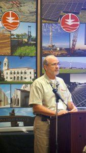 Earth Systems Corporate Seminars 2017