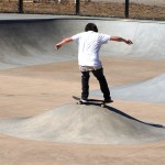 Ojai Skate Park