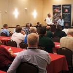 Earth Systems Corp Seminar 2015
