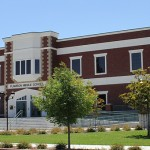 Flamson Middle School Retrofit and Reconstruction
