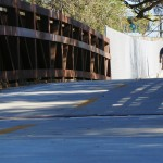 Highway 126 Bike Path Bridge