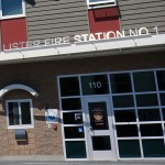 Hollister Fire Station No. 1