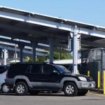 Oxnard High Schools Solar Arrays
