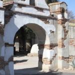 San Miguel Mission Earthquake Repair