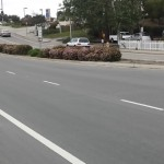Orcutt Road Widening Project