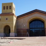 Sanctuary of Our Lady of Guadalupe