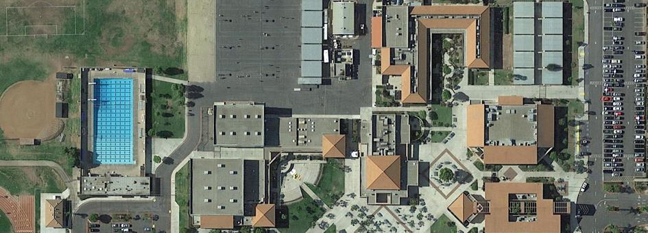 Oxnard High School Earth Systems