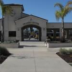 Santa Maria Transit Center