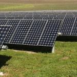 Tolosa Winery Solar Array