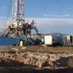 Truckhaven-San Felipe Geothermal Exploration Program